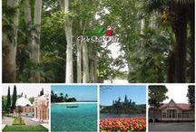 Date ideas in Azerbaijan / Top romantic things to do in Azerbaijan