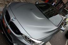 BMW M3 F80 integral de Blanco a Gris Mate Metalizado Car Wrapping by Pronto Rotulo since 1993 / La apuesta salió muy bien, o no? Para cambiarle el color original Blanco, se nos ocurrió utilizar un nuevo material recién llegado y exclusivo de Pronto Rotulo, siendo el mismo un Gris Mate Metalizado entre Plata y Antracita by Hexis Wrap gama alta.  Que te parece?  + info en http://www.prontorotulo.com/ + info en https://www.facebook.com/prontorotulo + info en https://www.twitter.com/prontorotulo + info en https://www.youtube.com/prontorotulo + info en http://www.pinterest.com/prontorotulo / by Pronto Rotulo