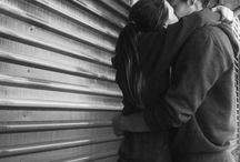 Love / Photos of cute couples.