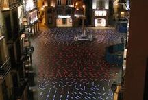 Floor Coverings / Atypical Floor Coverings Design & patterns around the World !