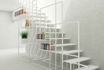 Stairs Design / Atypical Stairs Design around the World !
