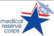 Utah Medical Reserve Corps / Medical Reserve Corps