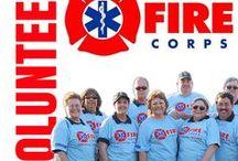 Utah Fire Corps / Fire Corps