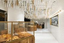 Bakery Design / Atypical Bakery Design around the World !