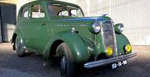 O nosso Vauxhall de 1948 / #Vauxhall HIX, Twelve-Four, de 1948