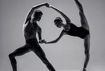 Dance Photography.