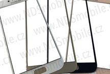 Dotykové skla pro mobilní telefony / Pokud se Vám rozbila dotyková plocha, dotykové sklo, nebo digitizer na Vašem mobilním telefonu, tak určitě oceníte naší nabídku nových dotykových skel především pro telefony Samsung.