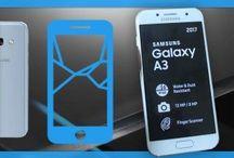 Servis mobilních telefonů / Opravy a servis mobilních telefonů