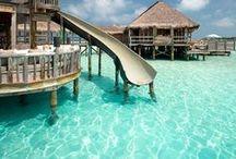 MALDIVES / Maldives travel inspiration