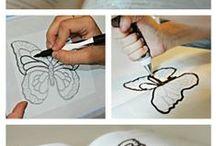 Crafting Of All Things / by Lori Kinney-Groen