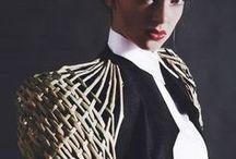 Fashion / by Claudia Gonzalez