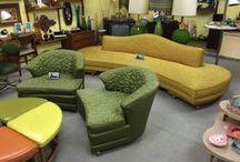 Mid Century & Art Deco Furniture and Accessories / Hepcats Haven hepcatshaven.com