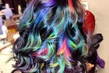 Beautiful hair / by Kayla Stayton