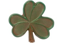 St. Patrick's Day / Chocolate themed St. Patrick's Day products make great gifts for those who love chocolate on St. Patty's Day!  Morkes Chocolates makes chocolate molded creations in a variety of themes. We have thousands of molds to choose from. Don't see it? Call us and ask for it. We always look forward to hearing from you.