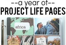 Project life & Document life project