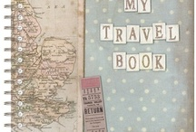 Carnets de voyage /Road book