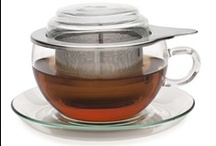 Tea Strainers & Infusers / Tea strainers and infusers have been used by avid tea drinkers for quite a number of centuries. Time has made them more refined and sophisticated but they still perform the very same tasks today that they did eons ago.  http://theteasupply.com/store/category/tea-strainers-infusers/