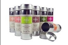 Tea Tins & Canisters / Tea Tins & Canisters Tea tins and canisters are truly a must have if you are a fan of good tea. They give you the option of buying as much tea as you need and then be able to store them in their current freshness for as long as possible.  http://theteasupply.com/store/category/tea-tins-canisters/
