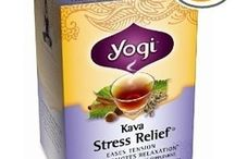 Yogi Tea / Yogi Tea is the best provider of Ayuverdic infusions. All their 70 plus herbs are organically grown in controlled environments making sure that what you are putting into your body is all natural. Whether for slimming, relaxation, detoxification or energy giving purposes, Yogi Tea has it all for you in sweet tasting flavors and aromas. http://theteasupply.com/store/category/yogi-tea/