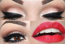 MAKE-UP / by S M