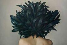 A B S T R A C T  / Avant-Style from a Abstract View. / by Danielle Bonner