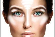 Makeup and hair tips & looks / Makeup