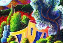 Del la Artiste / Art I Adore..... / by Della