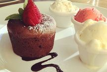 DESSERTS & SWEETS / by S M