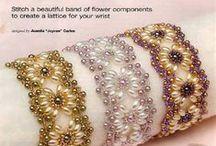 Pearls, Pearls, Pearls.