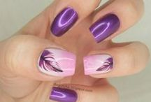 Nails / My colorfull nails