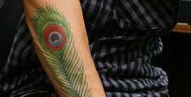 Next / My next tattoos