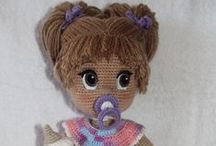 Tips and Trix for doll's and more