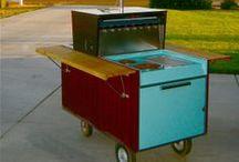 Mid Century Outdoor Living / Hepcats Haven hepcatshaven.com Mid century, vintage, atomic outdoor living & decor