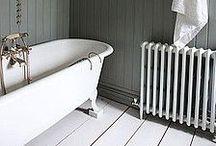 KOTI - Kylpyhuone