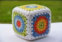 Crochet this and that