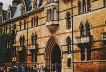 Oxford-England