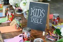 Wedding Ideas for kids