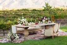 Ranch & Wine Dinners