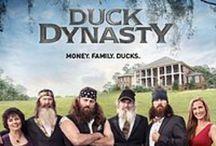 Duck Dynasty / duckcommander.com