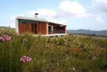 Places We Love / exemplars of eco ethic practices