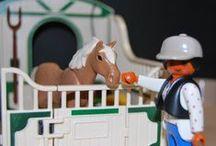 Playmobil Horses / Playmobil Horses