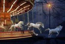 Horses - Carousel / Horses - Carousel