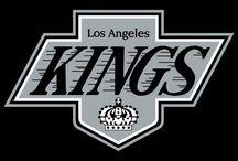 LA Hockey / This Is How LA Dose Hockey  / by Jay Money