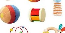 EARTHY TOYS / Eco-friendly, natural, and safe toy options for children of all ages. These toys encourage free play and the use of imagination!