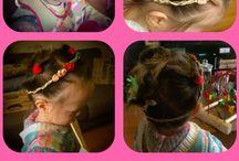 Beautiful Hair Toddler / Hair, kids, toddler hair style, hair kids tips