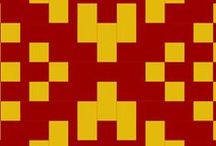 Design Indigena / Tudo em design com inspiração indigena...