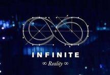 ∞  Infinite ∞