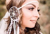 VB Dreamcatcher Headbands