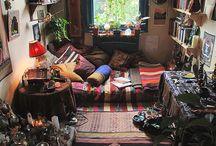 bohemian world n vintage life