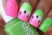 ~Nail art~